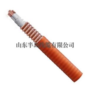 柔性防火电缆为什么广受好评