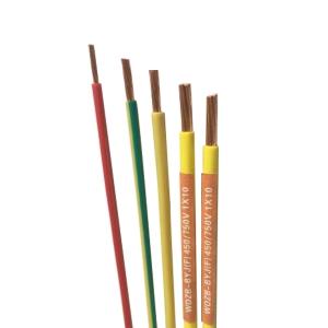 70年高寿命电线电缆